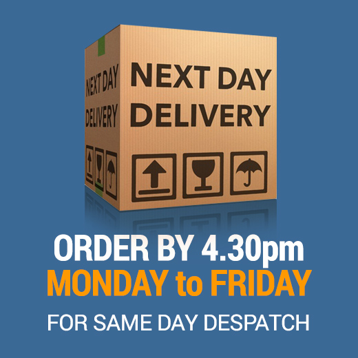 Order your Wiper Blades by 4.30pm Mon-Fri for Same Day Despatch