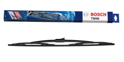 Citroen C1 2005 2014 Bosch Twin 651u Wiper Blade