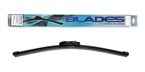 Blades Rb 253 Flat Style Rear Screen Wiper Blade 11 Quot
